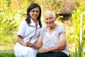 bigstock-Caring-Doctor-With-Elderly-Wom-35371751-300x200